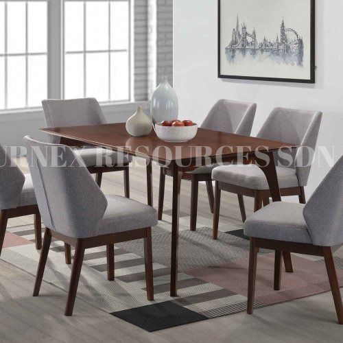 CHLOE 1+6 DINING SET