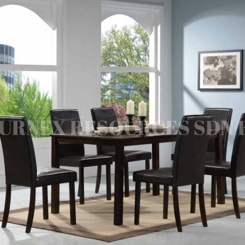 LEGANCY 1+6 DINING SET