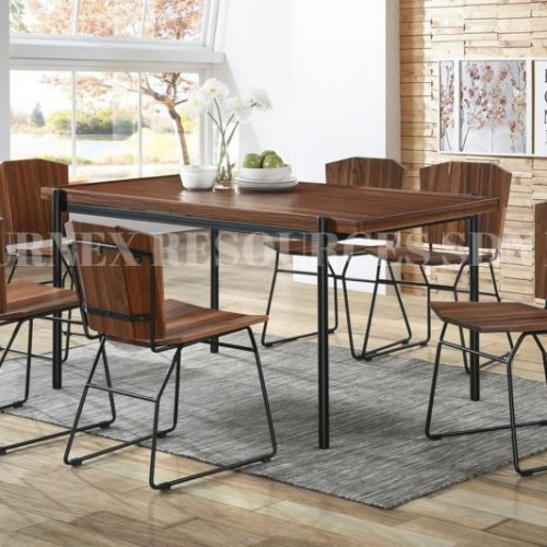 ATHENA 1+6 DINING SET