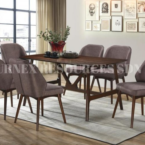 GALAXY 1+6 DINING SET