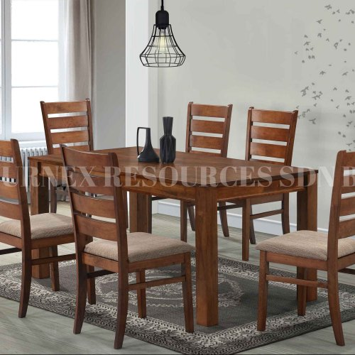 AURORA 1+6 DINING SET