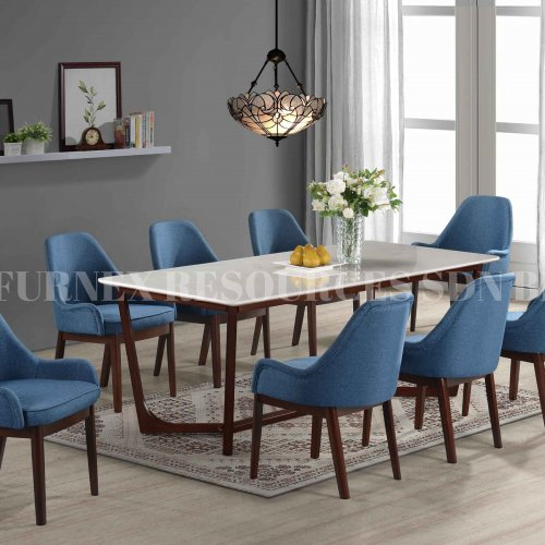 OCTOBER 1+8 DINING SET