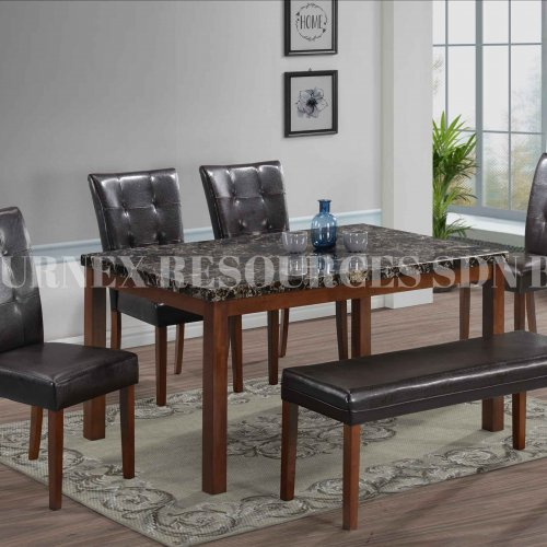 EDEN 1+1+4 DINING SET
