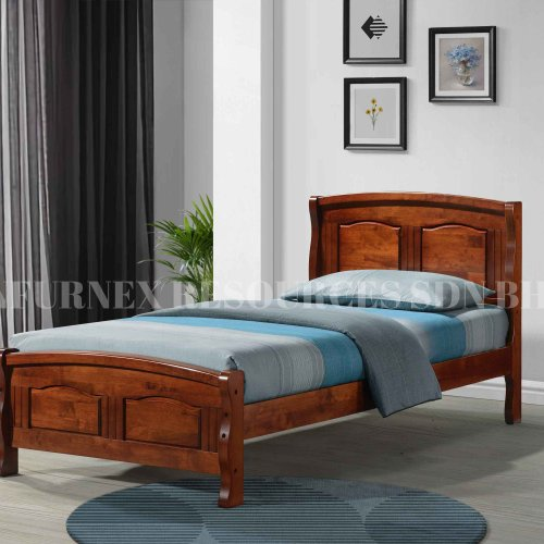 101 SINGLE BED