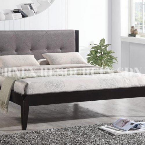 HAYLEY QUEEN BED