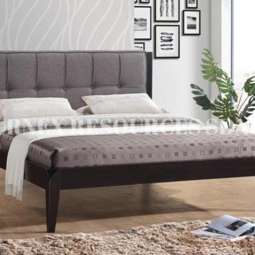 HAVANA QUEEN BED
