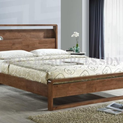 KYLER QUEEN BED