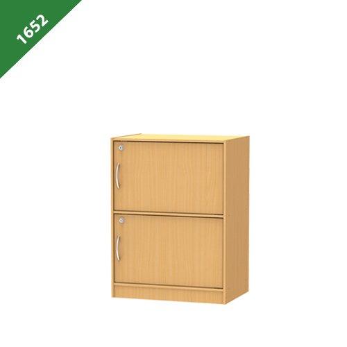 1652 COLOUR BOX