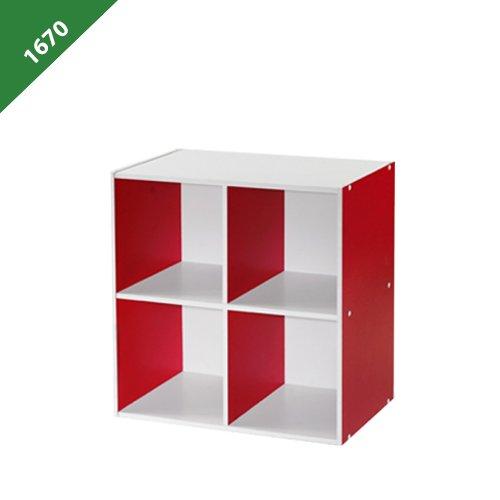 1670 COLOUR BOX