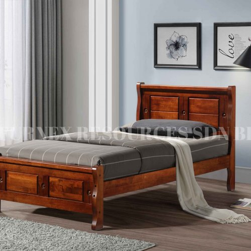 105 SINGLE BED