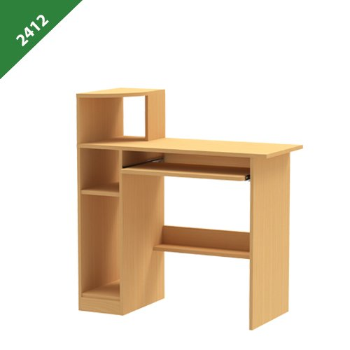 2412 COMPUTER TABLE