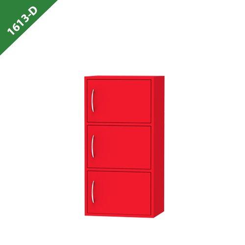 1613-D COLOUR BOX